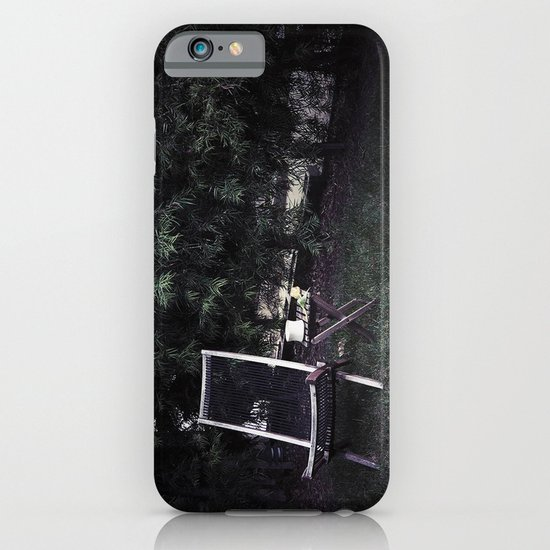 Relax. iPhone & iPod Case