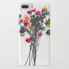 blossom 1 iPhone 7 Plus Slim Case