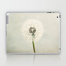 Dandelion Dreams  Laptop & iPad Skin