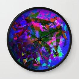 Decorazione Wall Clock