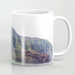 Kauai Shore Coffee Mug