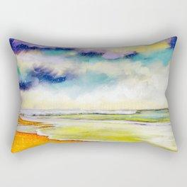 Shelly Magic Rectangular Pillow