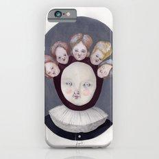 Dutch Disease iPhone 6s Slim Case
