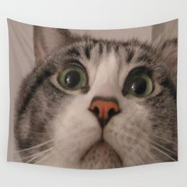My cat Wall Tapestry