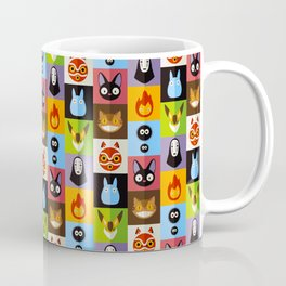 Miyazaki's Coffee Mug