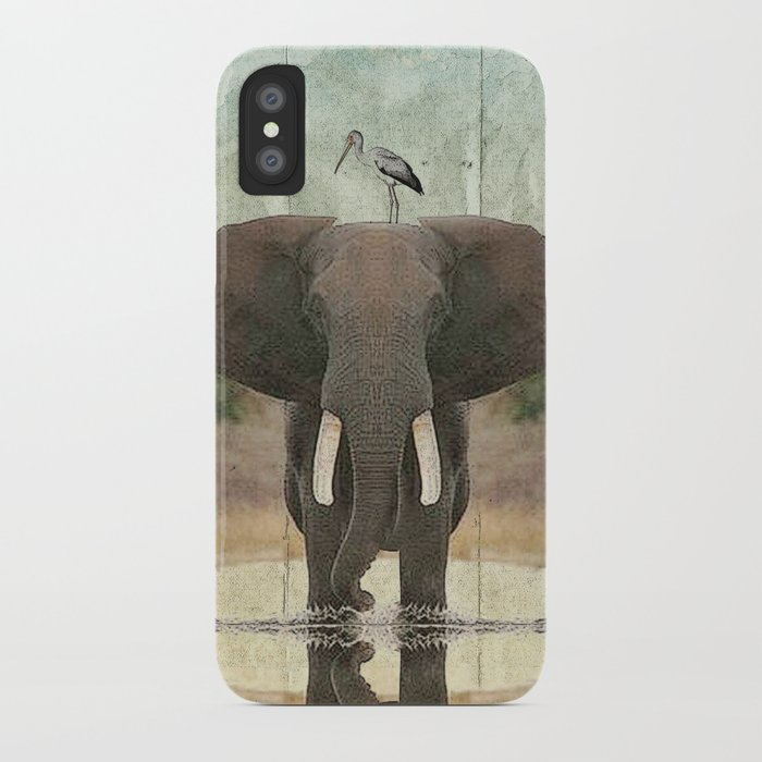 friends for life 03 iPhone Case