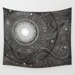 Luna Kiss Wall Tapestry