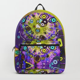 That Thing She Does With Her Eyes Backpack