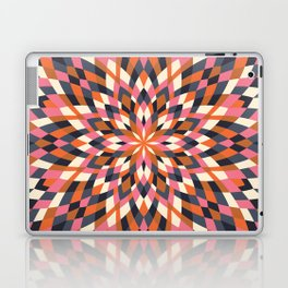 Firework Quilt Laptop & iPad Skin