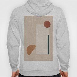 Minimal Abstrac Shapes 4 Hoody