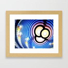 Expansion 760 Framed Art Print