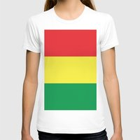 rasta T-shirts featuring IRIE RASTA  by ivibes