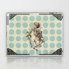 Sweet angel Laptop & iPad Skin