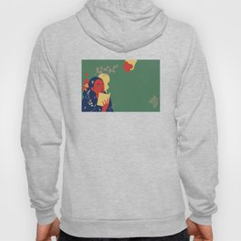 Abstractionism #6 Hoody