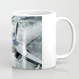Ghost Rider this is Mustang... vector 090 for Boggie Coffee Mug