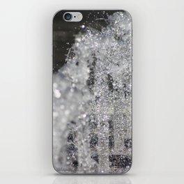 Water3 iPhone Skin