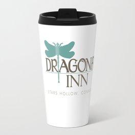 Dragonfly Inn Stars Hollow Artwork Travel Mug
