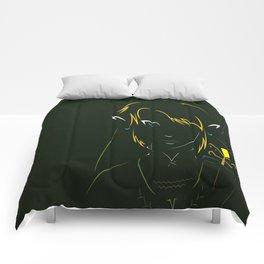 Lynks Comforters