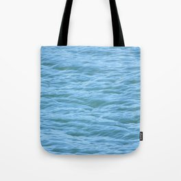 The Calm Before the Violence Tote Bag
