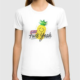 Pool time! T-shirt