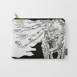 The Mother of Fear Carry-All Pouch
