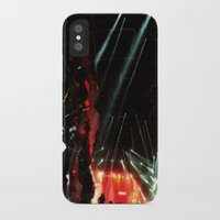 coachella iPhone & iPod Cases featuring Coachella '13 - Knife Party 03 by Ecstasy - Photography Project