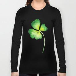 Clover Long Sleeve T-shirt