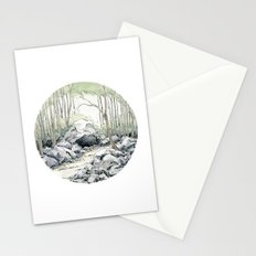Crop circle 01 Stationery Cards