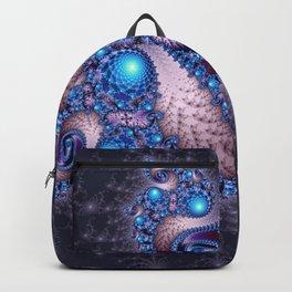 Mandelbrot Whirlpools Backpack