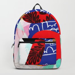 Copycat Backpack