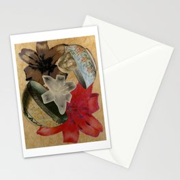 The Oblique Signal (Feng Shui Mishap No. 22) Stationery Cards