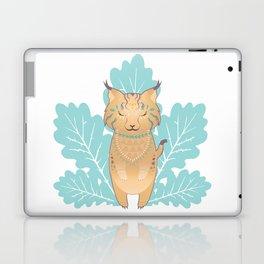 Bobcat Laptop & iPad Skin