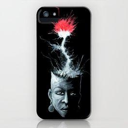 """Power"" iPhone Case"