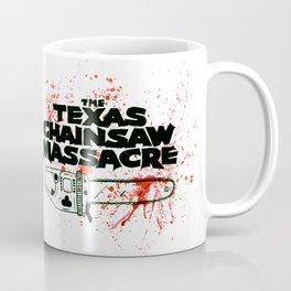 Texas Chainsaw Massacre Coffee Mug