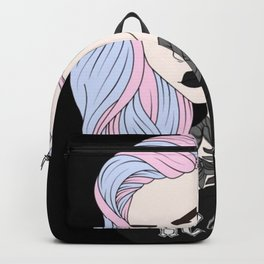 Punk Princess Backpack