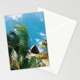 Isla Paraiso Stationery Cards