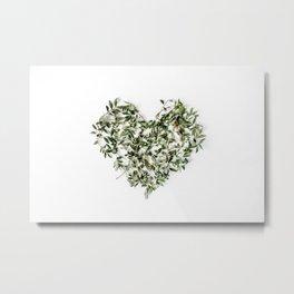 Valentines Day 11 Metal Print