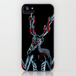 One Day You Will Suffer Like I Suffer iPhone Case
