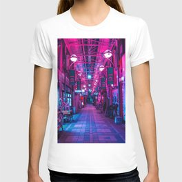 Entrance to the next Dimension T-shirt