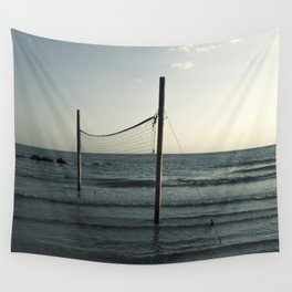 Let's play Wall Tapestry