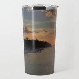 Cuban Sunset Travel Mug