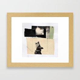 Bonus II Framed Art Print