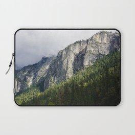Valley of Light Laptop Sleeve