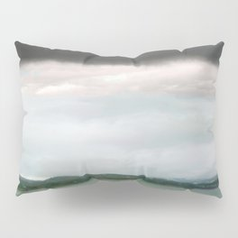 Cicatrized Earth Pillow Sham