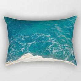 True Blues Rectangular Pillow