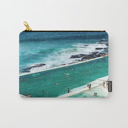 Bondi living Carry-All Pouch
