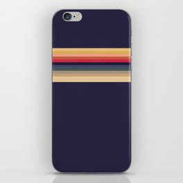 The Thirteenth Doctor - Doctor Who iPhone Skin
