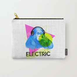 Electric Carry-All Pouch