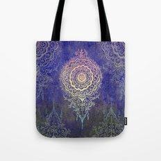 Spirit Of The Land Tote Bag