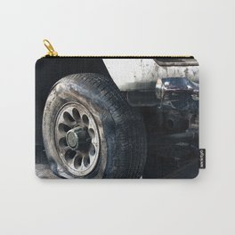 Flat Tire! Carry-All Pouch